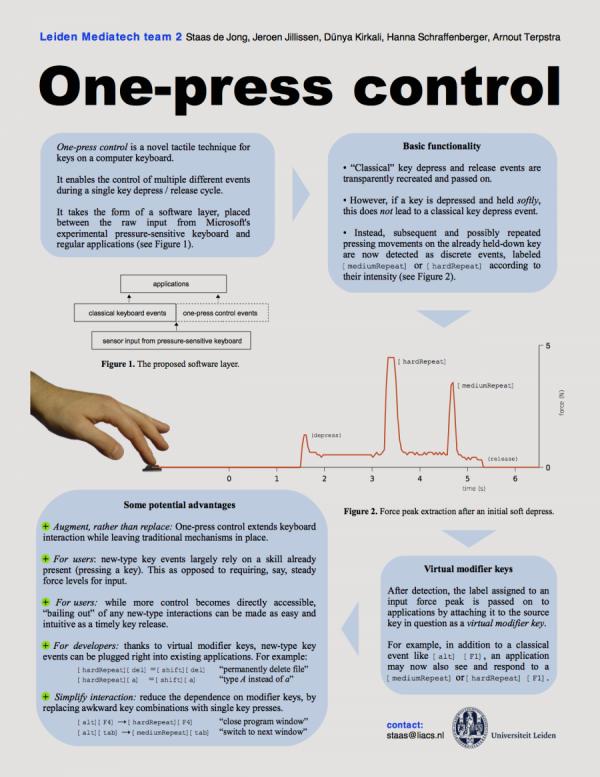 One-press-control-1