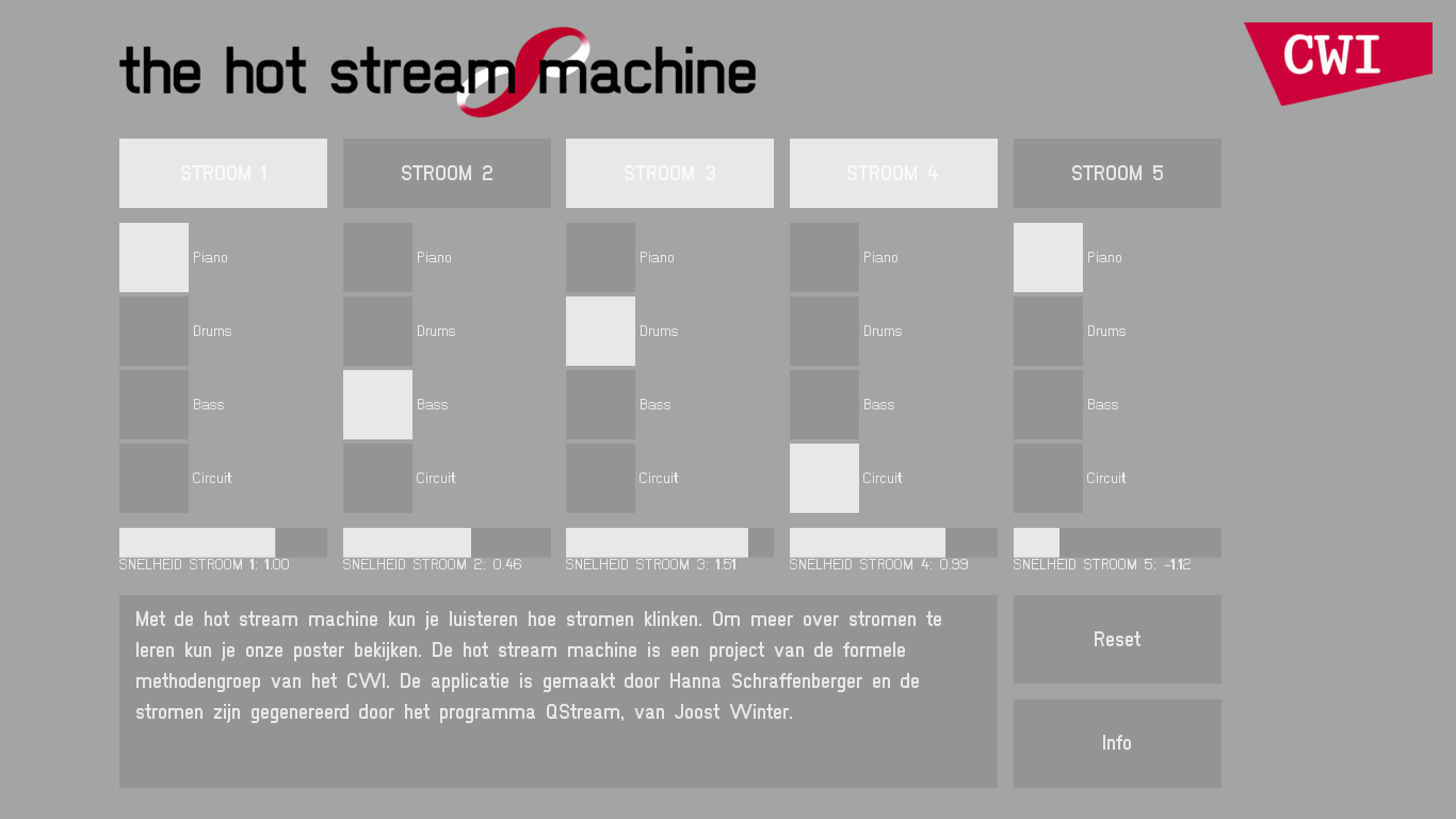 streammachine